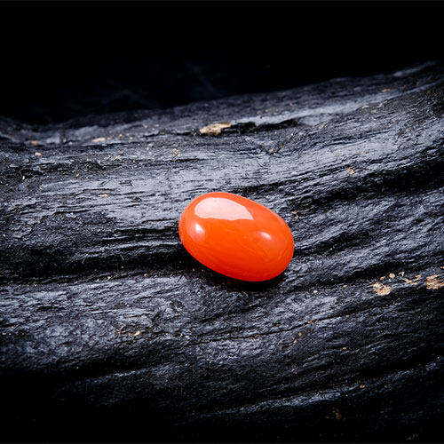 南红玛瑙精品老南红戒面