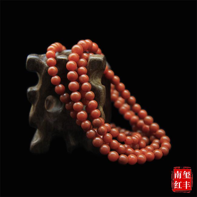 南红玛瑙精品亮光手链/项链